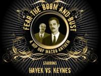 Keynes 'v' Hayek