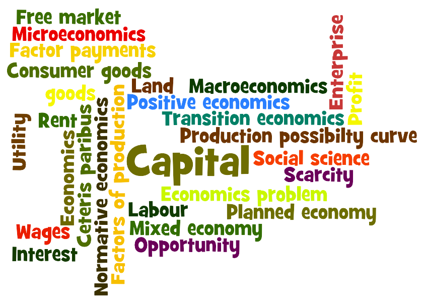 what are economic goods in terms of economics Economic value is the worth of a good or service determined by people's preferences and the trade-offs they choose to make given their scarce resources  economics is a vital part of every day .